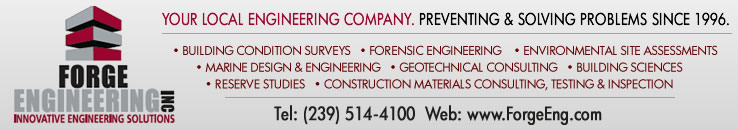 Forge Engineering – Innovative Engineering Solutions